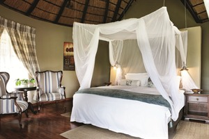 Arathusa Safari Lodge Suite