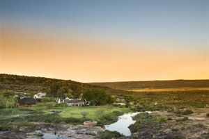 Bushmans Kloof Lodge