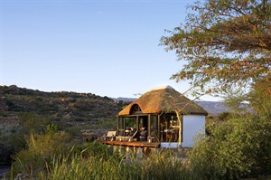 Bushmans Kloof Spa