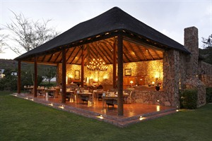Bushmans Kloof Makana