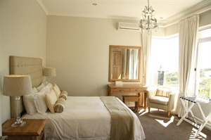 Camps Bay Retreat Suite