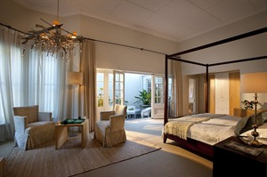 Cape Cadogan Luxury Room