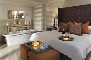 Cape Cadogan Superior Luxury Room