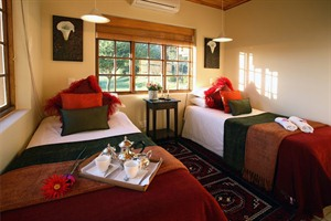 Standard Room at De Zeekoe Guest Farm
