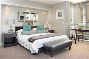 Luxury Room Fancourt Hotel