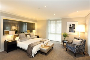 Bedroom Suite Fancourt Hotel