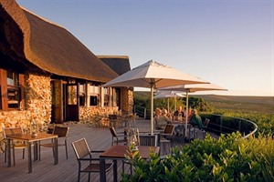 Grootbos Nature Reserve Garden Lodge