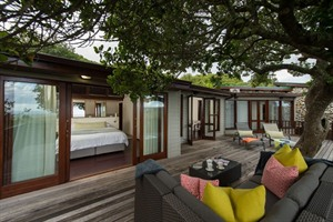 Grootbos Nature Reserve Garden Lodge Two Bedroom Suite