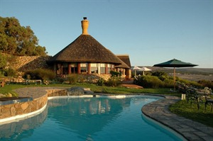 Grootbos Nature Reserve Pool