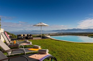 Grootbos Nature Reserve Forest Lodge