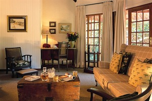 Jatinga Colonial Suite