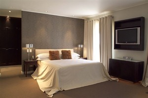 Kensington Place Room