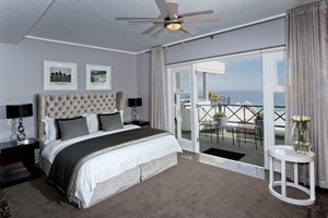 Place on the Bay Bedroom