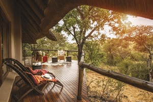 Tuningi Safari Lodge 4
