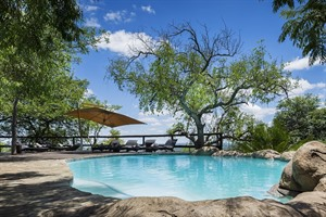 Ulusaba Private Game Reserve 1