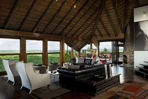 Ulusaba Private Game Reserve 2