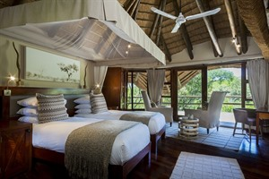 Ulusaba Private Game Reserve 3