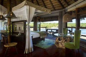 Ulusaba Private Game Reserve 7