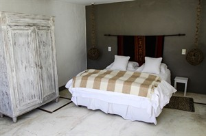 Finca Valentina, junior suite