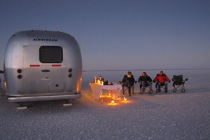 Bolivia Airstream Campers