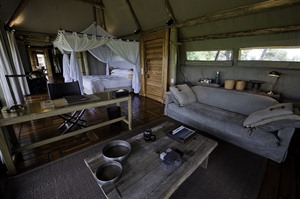 Little Mombo Camp 4