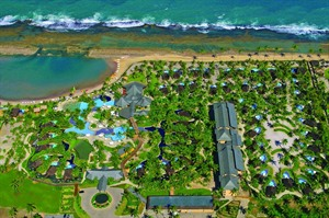 Nannai Beach Resort 1