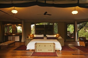 Mara Plains Camp 3