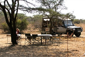 Porini Bush Camp 4