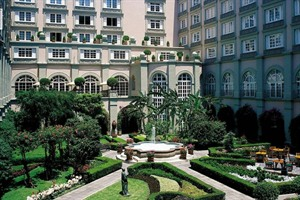 Four Seasons Mexico City 4
