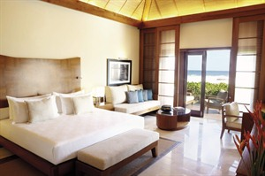 Two Bedroom Villa, Shanti Maurice