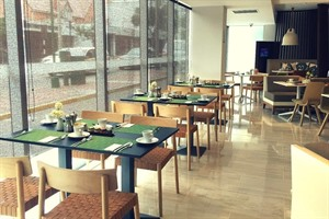 Courtyard by Marriott, Miraflores 2