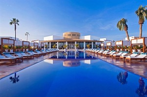 Hotel Paracas, Luxury Collection Resort