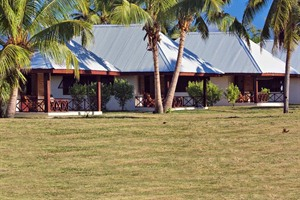 Bird Island Lodge 1