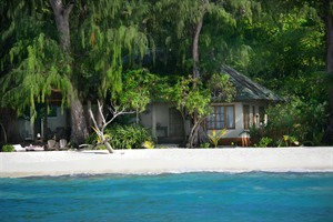 Denis Island Lodge