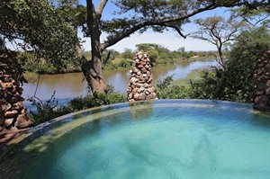 &Beyond Grumeti Serengeti Tented Camp 4