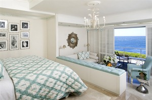 Superior Sea Facing Room
