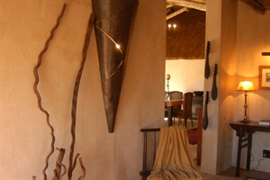 Amakhala Bukela Game Lodge