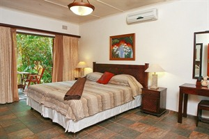 Avalone Guesthouse Bedroom