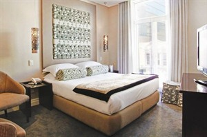 Grand Daddy Luxury/Superior Room