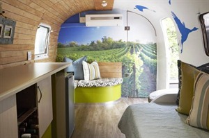 Winelands Trailer Room