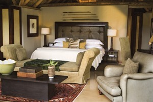 Great Fish River Room