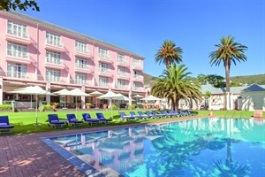 Mount Nelson Hotel Main Pool