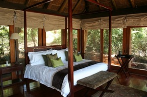 Msenge Bush Lodge