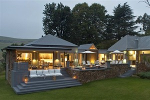 Qambathi Mountain Lodge