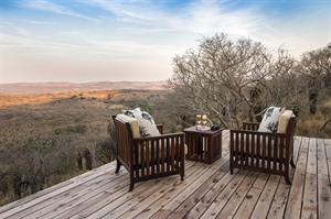 Rhino Ridge Safari Lodge 1