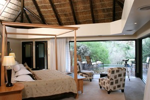Shamwari Eagle Crag Room