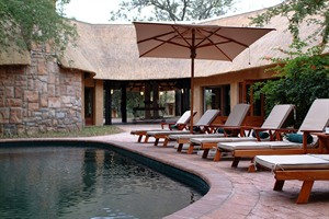 Shumbalala Game Lodge