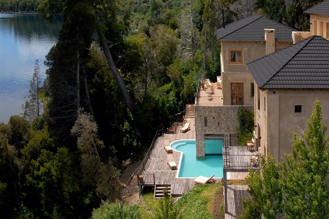 Luma casa de monta a lake district rainbow tours - Casas de montana ...
