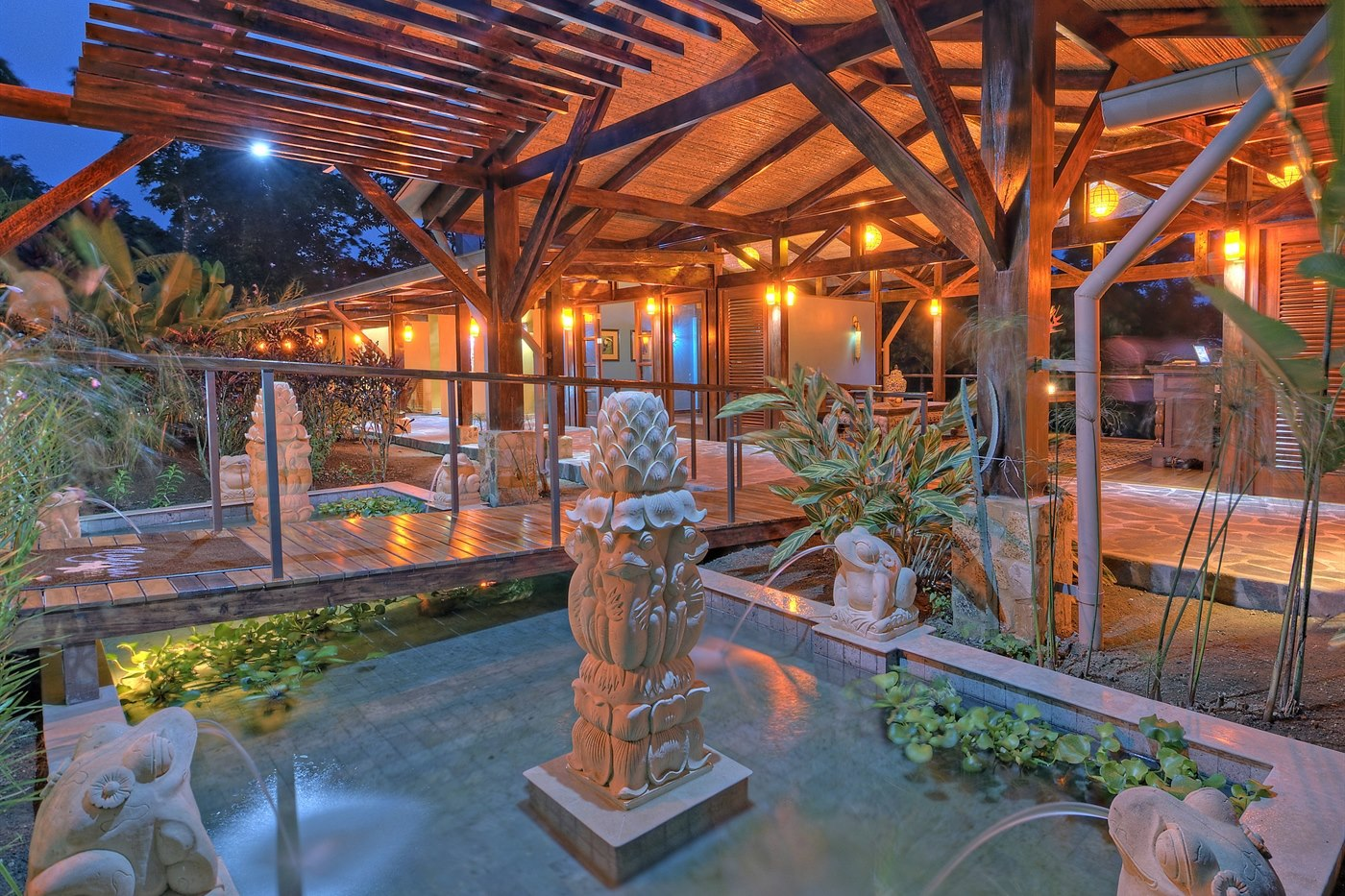 Small Hotels Costa Rica