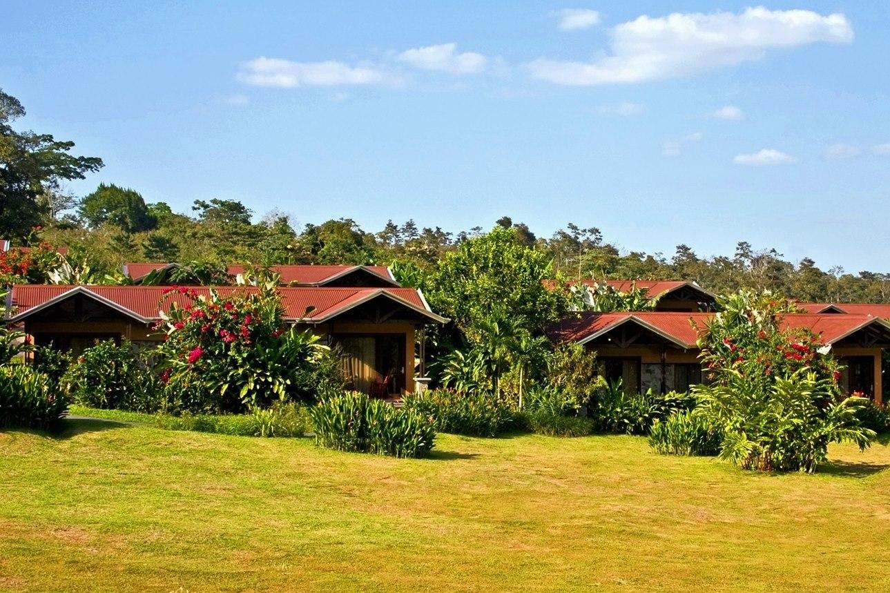 Arenal Spa Resort